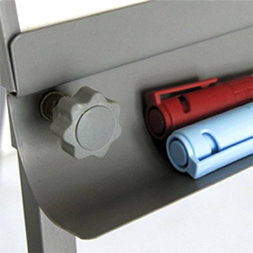 Flipchart-magnetic-VISUAL-70x100-cm-suport