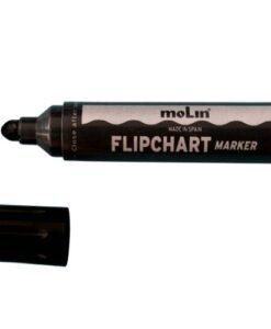 Flipchart-marker-MOLIN-varf-rotund