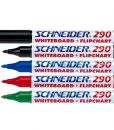 Marker-whiteboard-si-flipchart-SCHNEIDER-290