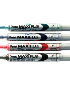 Whiteboard-marker-PENTEL-Maxiflo-1