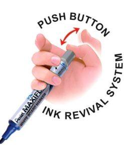 Whiteboard-marker-PENTEL-Maxiflo