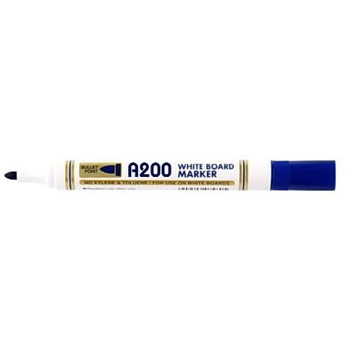 Whiteboard-marker-VISUAL-A200-varf-rotund-1