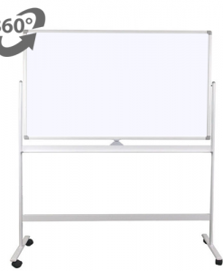 Whiteboard-mobil-cu-2-fete-100x150-VISUAL
